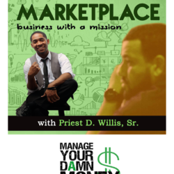 Manage Your Damn Money with Ben Carter