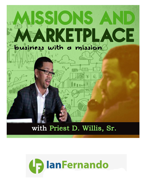 Ian Fernando, Affiliate Marketing