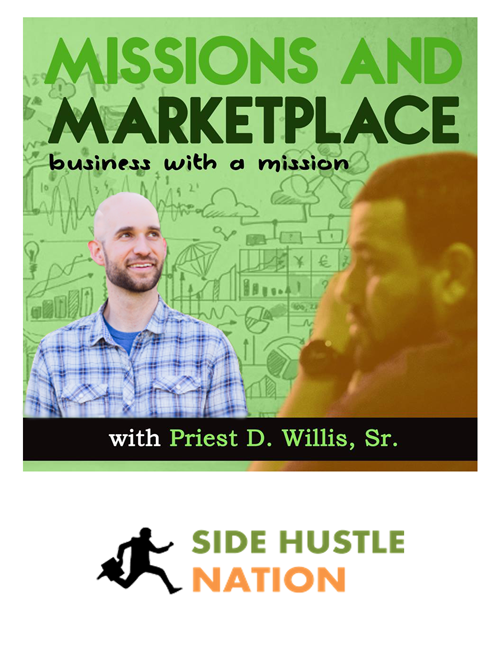 Nick Loper, Side Hustle Nation