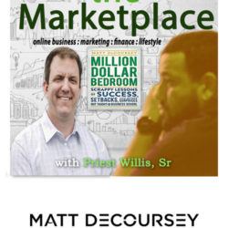 matt decoursey interview