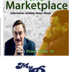 MM97: MyPillow Inventor Mike Lindell Shares His Story of Recovery, Building Wealth and Helping Others (Replay)