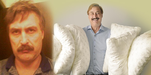 mike lindell_mypillow
