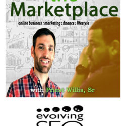 TM86: Dan Shure on Becoming an Evolving Entrepreneur and Helping You Master SEO (Replay)