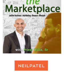 TM85: Stages of Entrepreneurship and Focus on Passion with Neil Patel