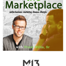 TM94: Shortcut Your Startup: Guidance From The Trenches with Courtney Reum