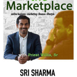 TM92: Sri Sharma on Creating Demand For Business and Working with Mentors
