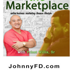 TM104: Digital Nomad Johnny FD on Navigating the Waters of Entrepreneurship, Finance and Family