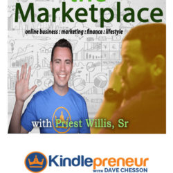 Kindlepreneur with Dave Chesson