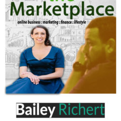 bailey richert podcast